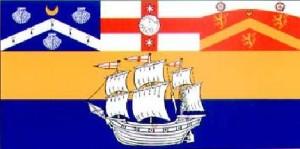 Флаг Сиднея