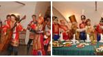 Встреча Нового 2010 года в гостинице